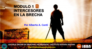 Instituto Biblico Buenas Nuevas